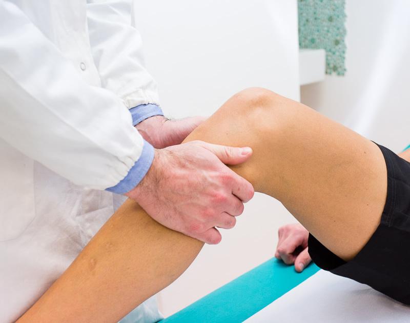 Trattamento fisioterapia Fisioequipe
