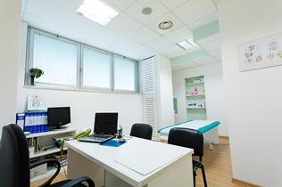 Studio fisioterapico FISIOEQUIPE
